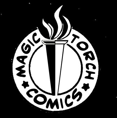 magictorchcomicslogo